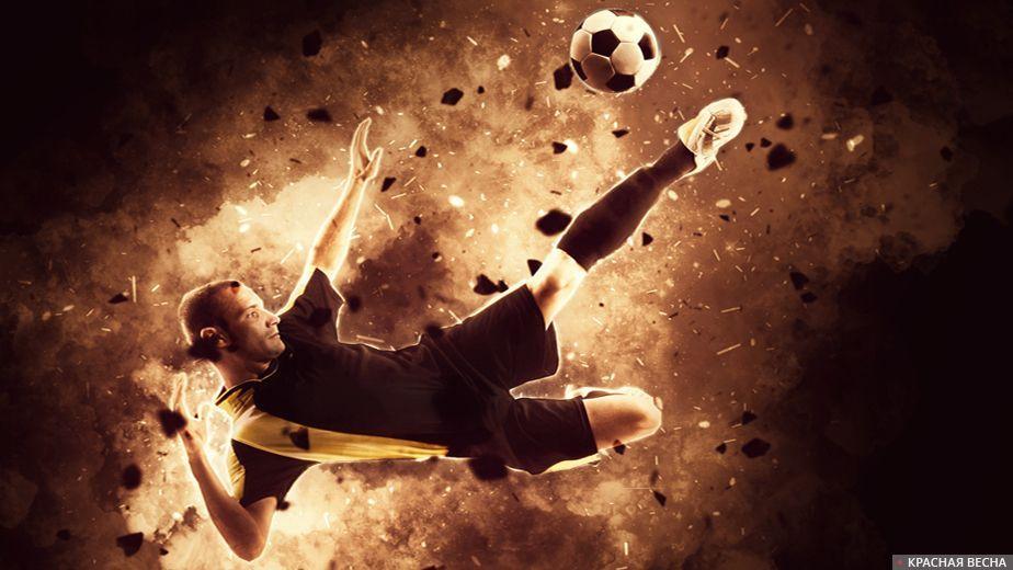 Прошлый вице-президент ФИФА признался вполучении €6,7 млн отГермании