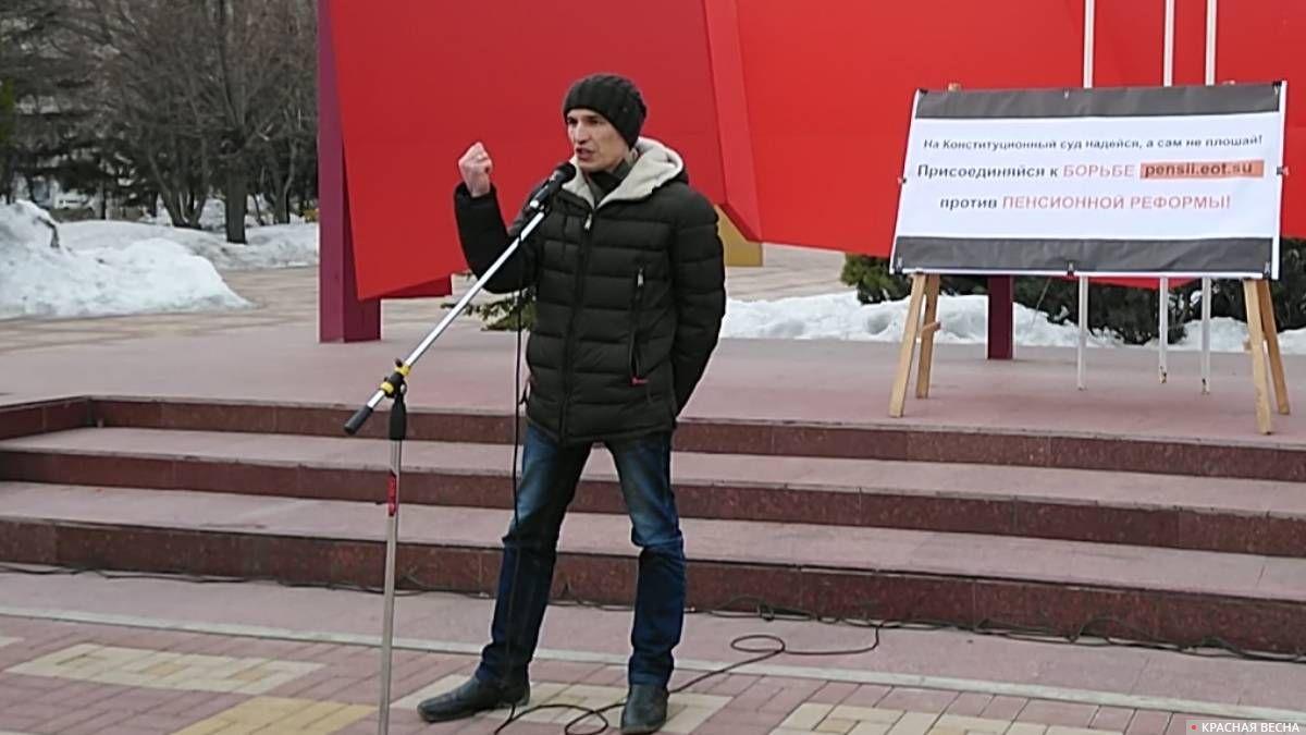 «Народный микрофон» г. Набережные Челны