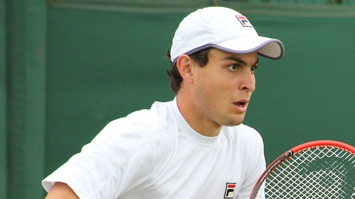 Теннисист Карацев не смог выйти в четвертьфинал турнира в Индиан-Уэллсе