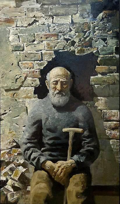 Вадим Каджаев. Цхинвалец