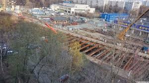 Станция метро «Беломорская» в столице России может быть открыта вконце предстоящего года