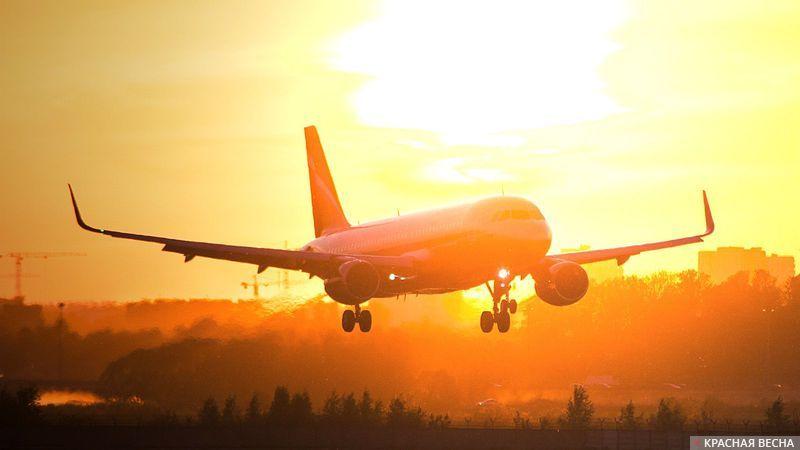 США могут запретить Boeing иAirbus поставлять гражданские самолеты вИран