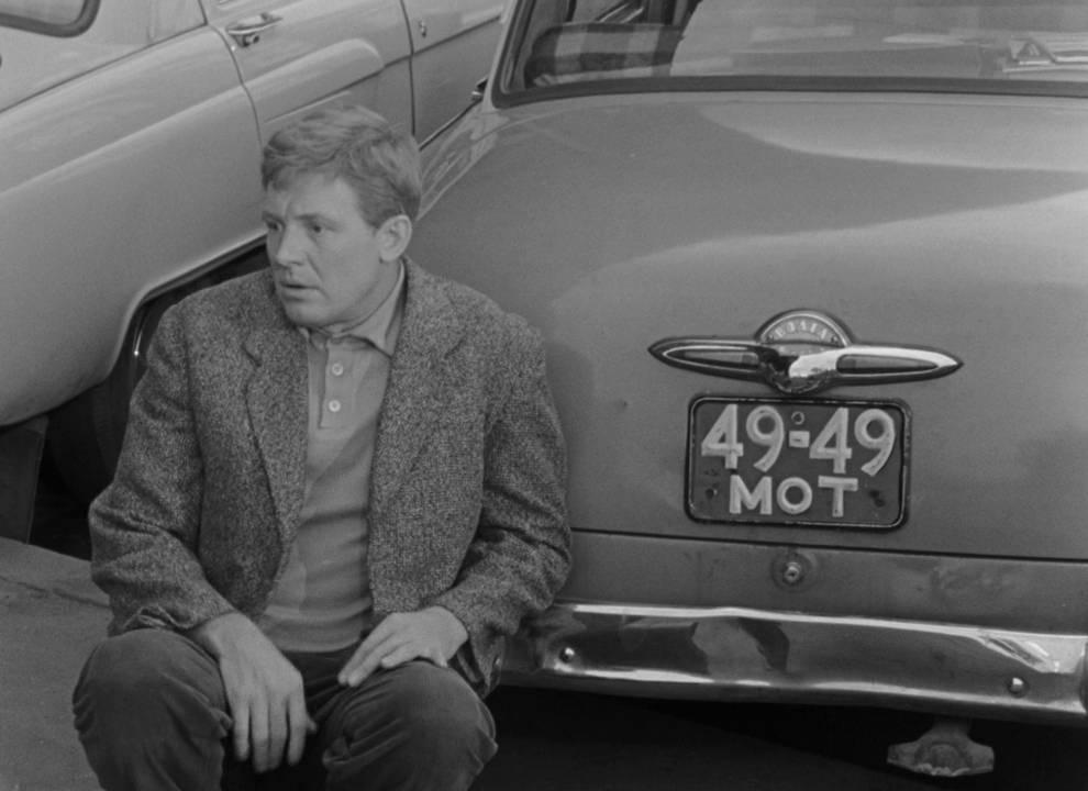 Цитата из фильма «Берегись автомобиля». Режиссёр Эльдар Рязанов, СССР, 1966