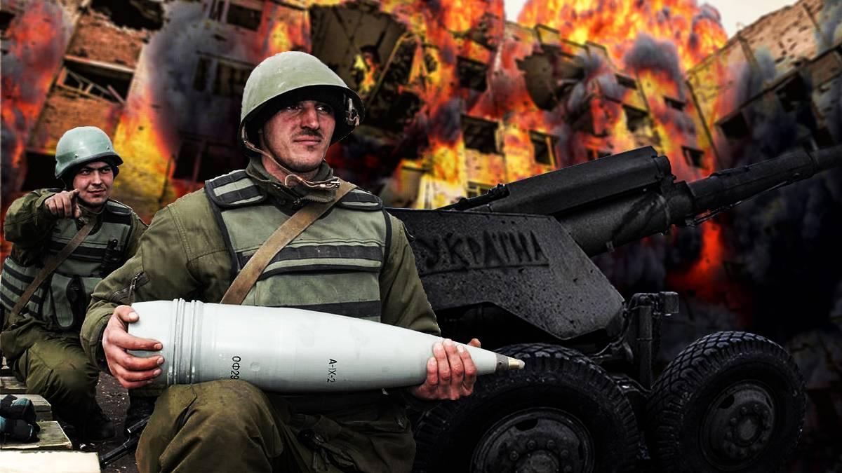 Взаимодействие с Украиной