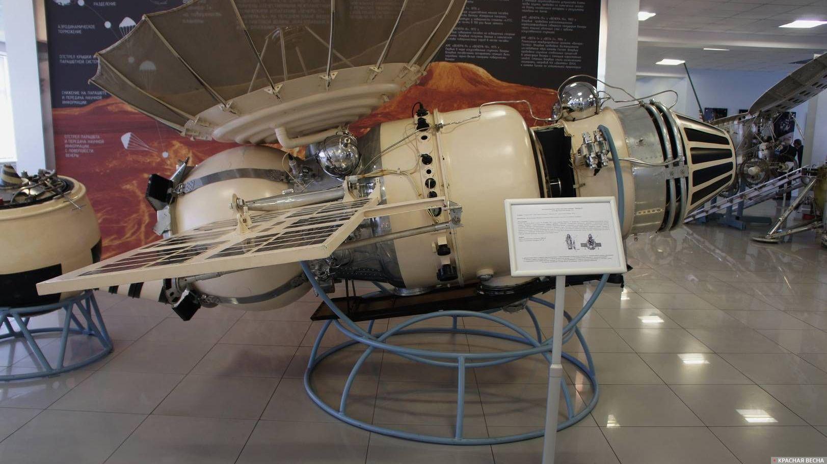 В РФ протестировали новые плазменные двигатели для спутников