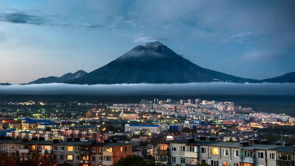 Зановогодние каникулы вБурятии иПриангарье случилось три землетрясения