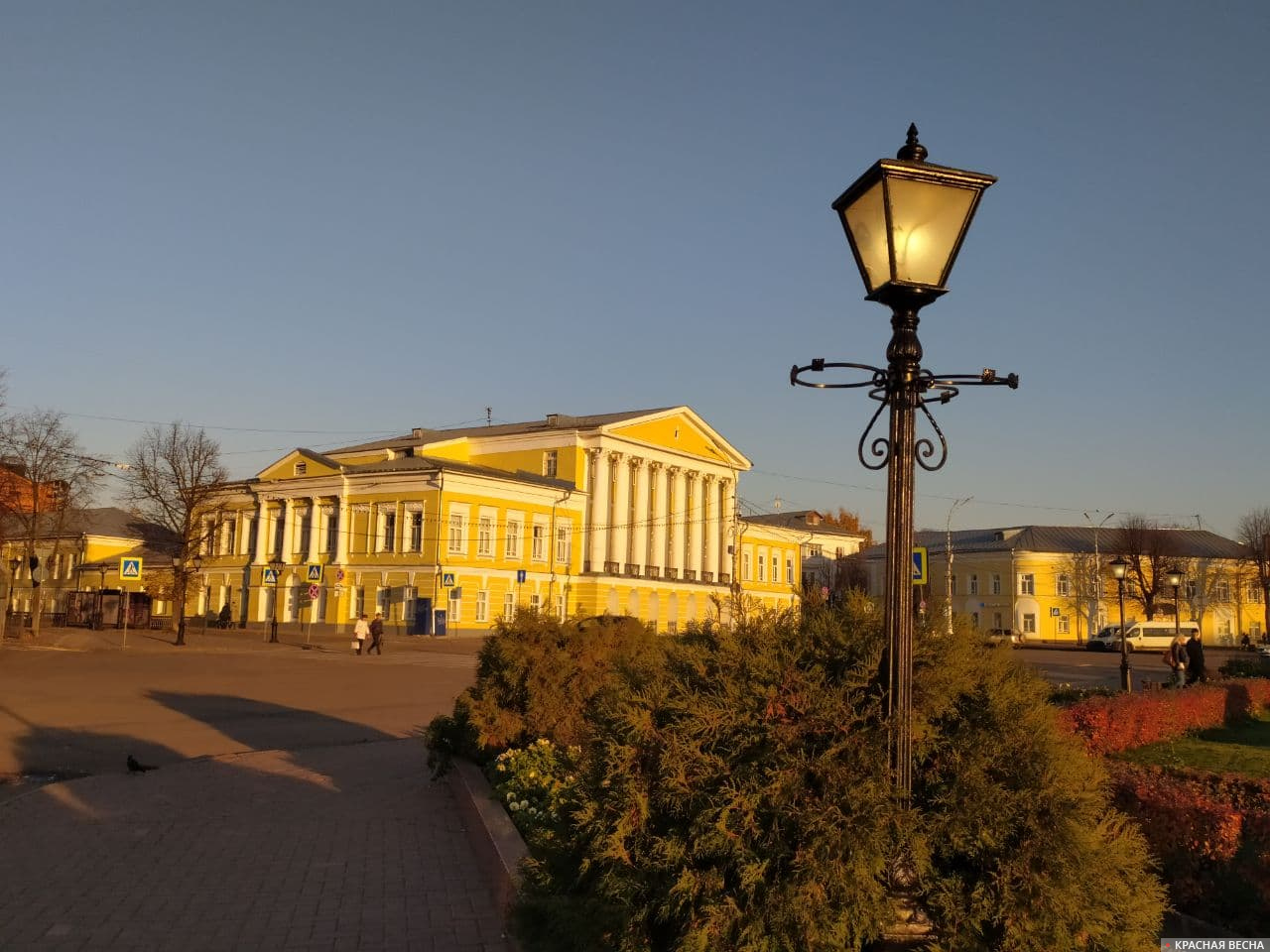 В Костромской области спрогнозировали развитие региона на три года