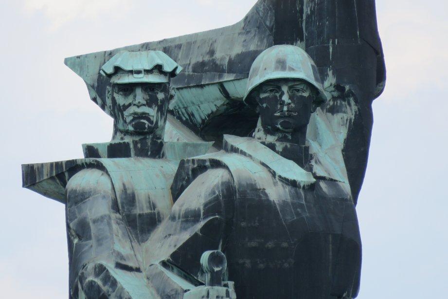 Музей Великой Отечественной войны в Донецке