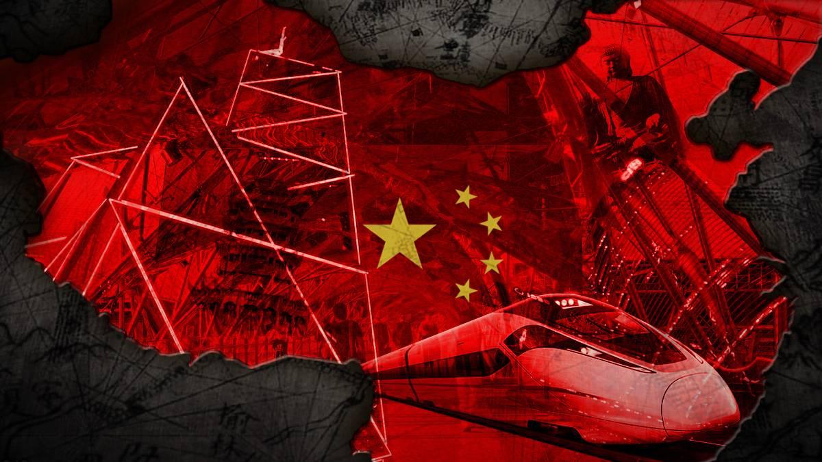 ВВашингтоне начались новые торговые переговоры между США иКитаем
