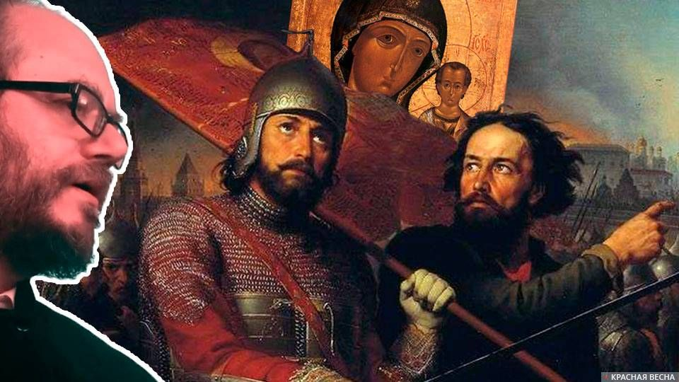 Смысл и значение Праздника Казанской иконы Божьей матери в истории России
