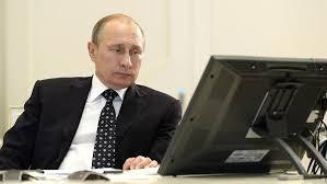 Путин установил «Ростеху» цель повыпуску гражданской продукции