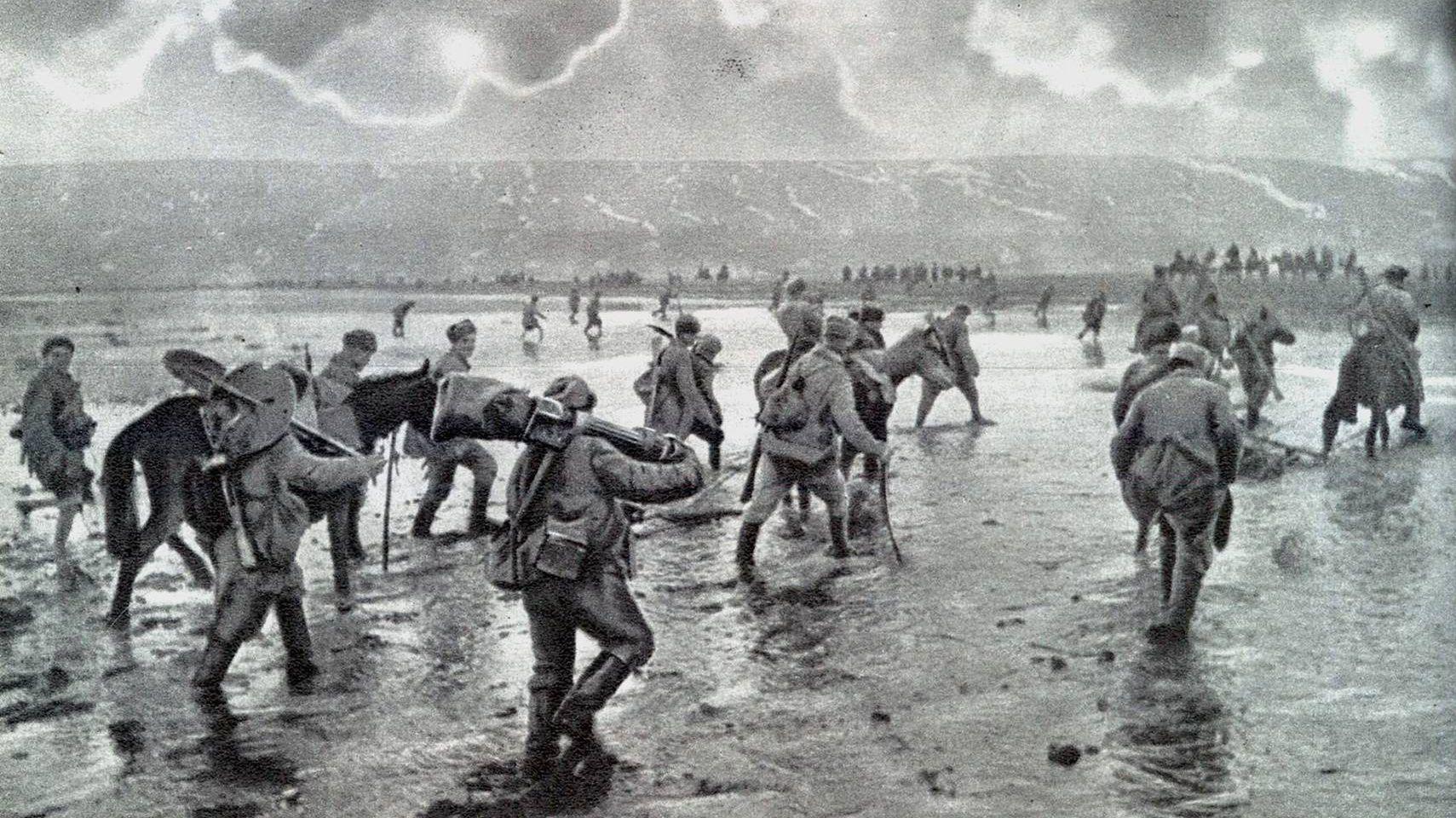 Одесская наступательная операция, 1944