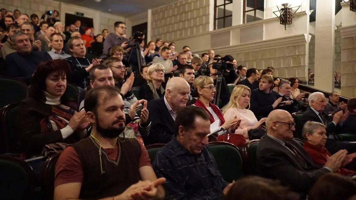 Конференция «Пенсионно-реформаторский зуд власти— последствия и риски»
