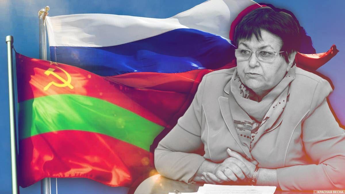 Елена Васильевна Бомешко