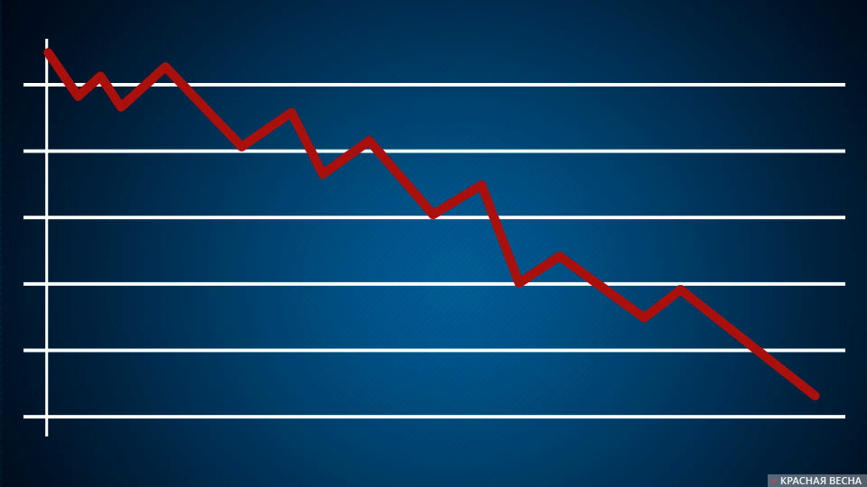 Экономисты Deutsche Bank оценили вклад «легкой блокировки» в ВВП Германии