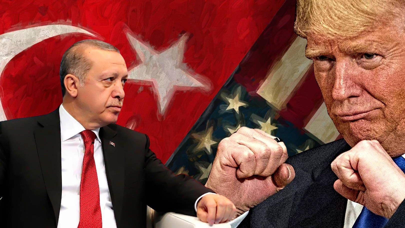 Картинки по запросу трамп и эрдоган
