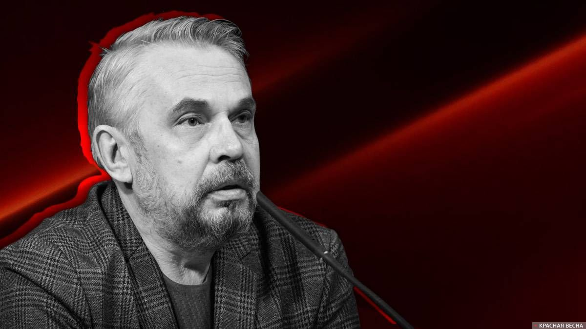 Валерий Шахов