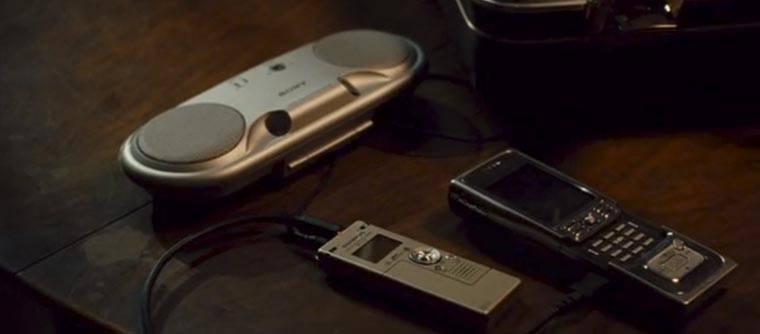 Мобильные устройства. Цитата из к/ф «Заложница», США 2007г