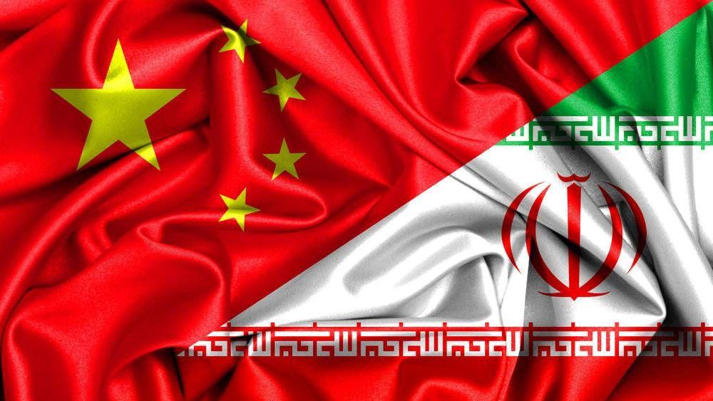 Иран и Китай настроены на развитие долгосрочных отношений