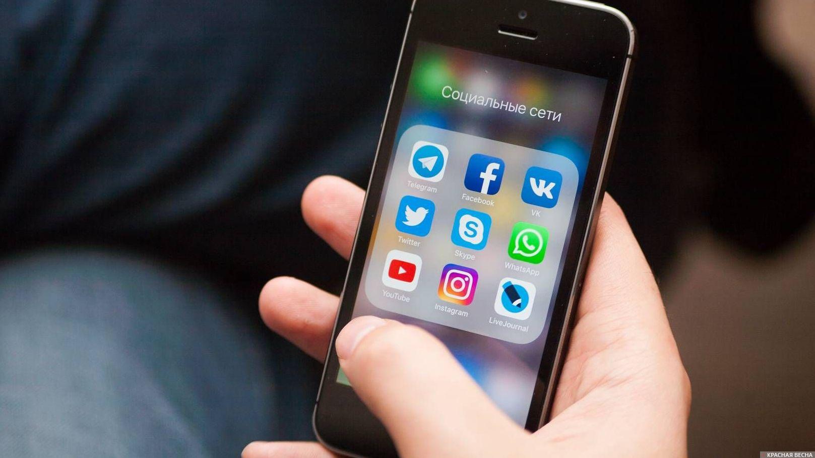 Опрос: 30% жителей сумеет прожить без интернета