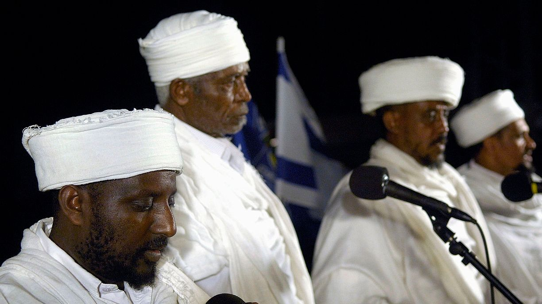 Эфиопские евреи (фалаши)