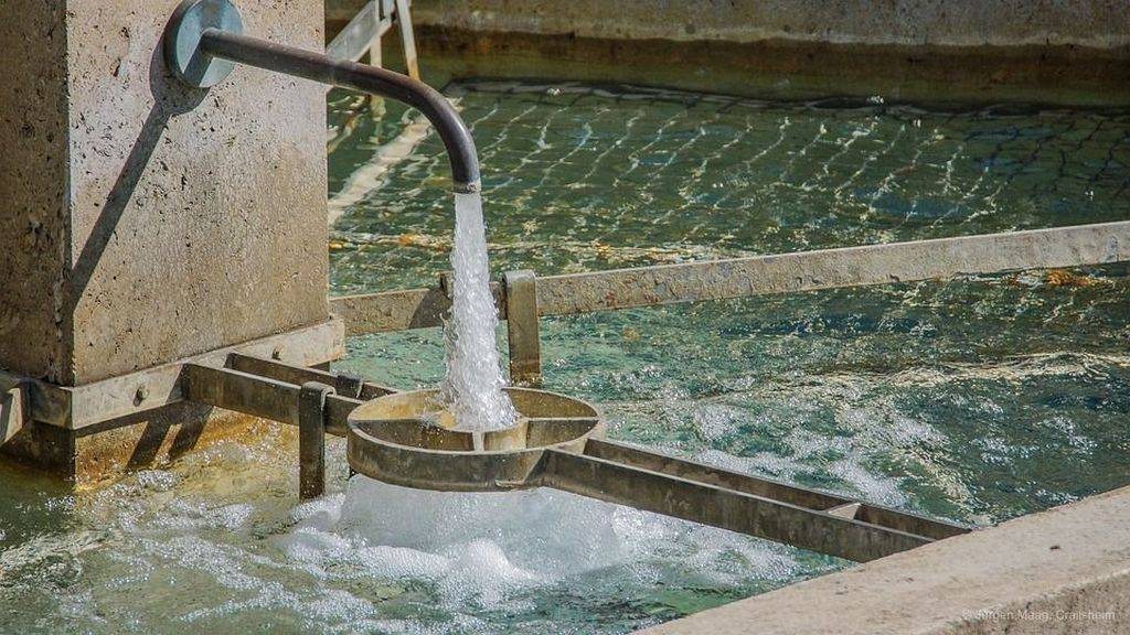 кран, водоснабжение, фонтан