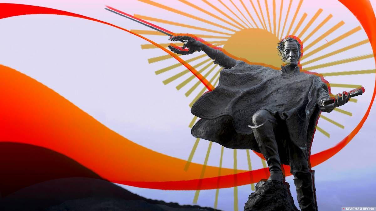 АЛБА (Боливарианский альянс для народов нашей Америки ) и Симон Боливар