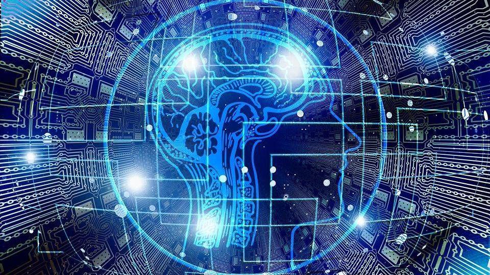 Искусственный интеллект. Мозг