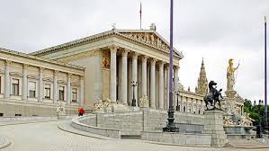 Парламент Австрии.