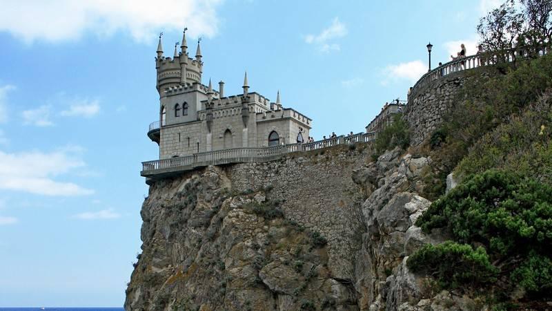 Крым будет развивать туризм вместе с Кубанью