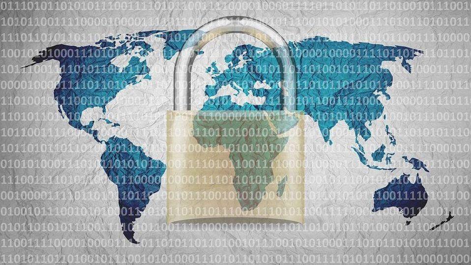 Информационная безопасность, хакер, безопасности