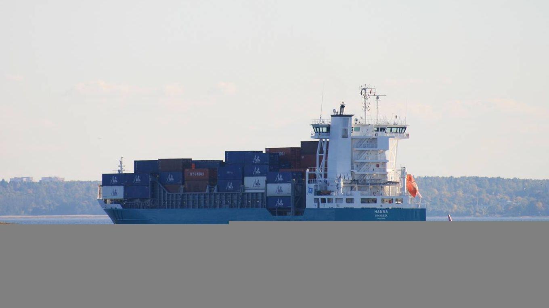 Застрявшие вОАЭ приморские моряки вскором времени возвратятся на отчизну