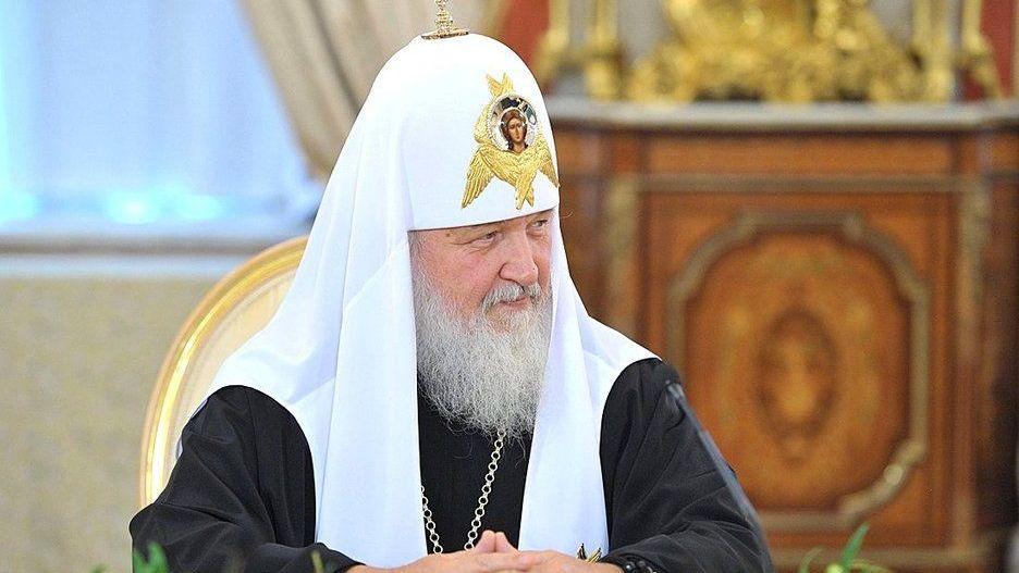 Путин встретил Рождество встаринном монастыре, где крестили его отца