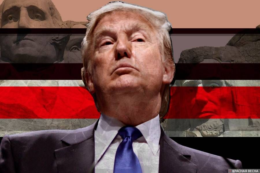 Трамп отказался иметь дело спослом Англии