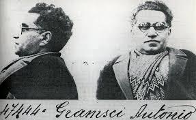 Антонио Грамши во время тюремного заключения. Ок. 1935