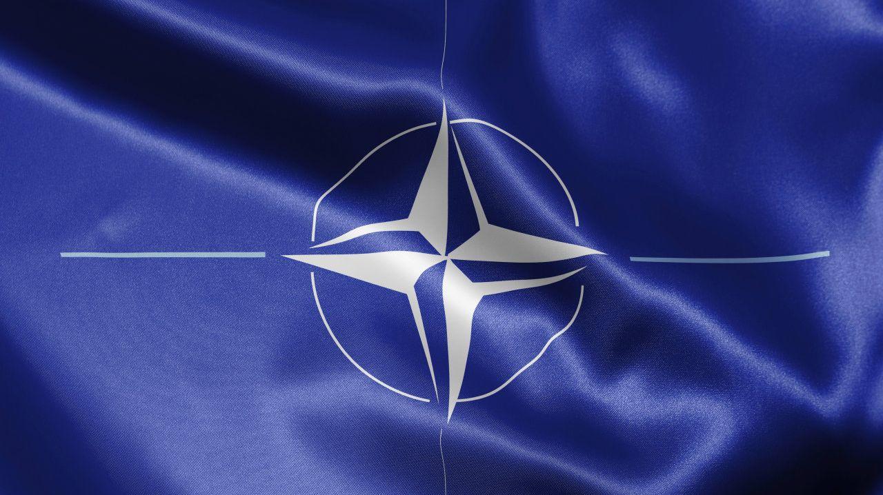 Символика НАТО (с)
