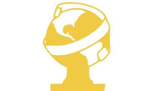 Эмблема премии в области кинематографии «Золотой глобус»