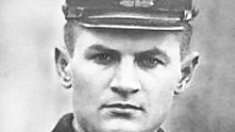 Константин Фёдорович Ольшанский