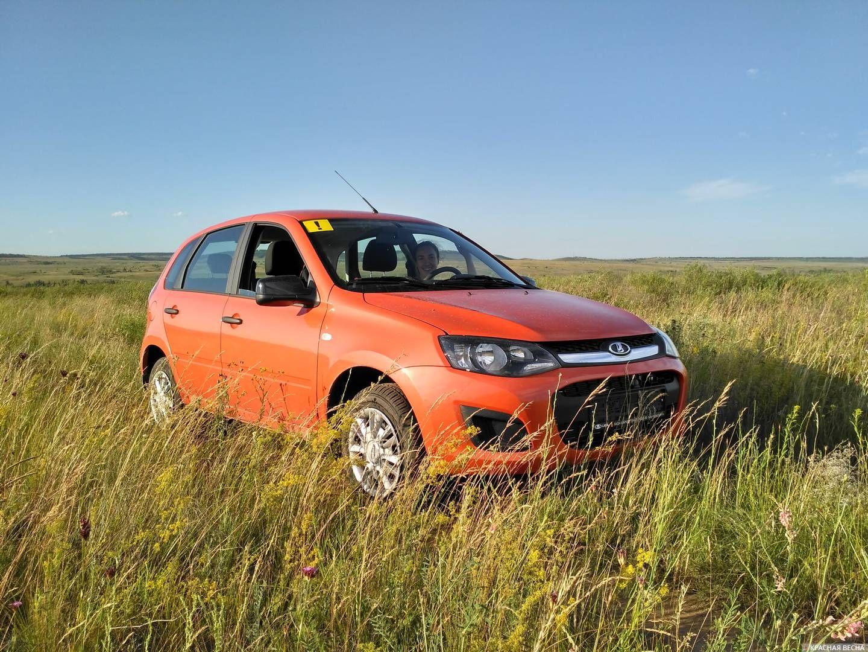 Лада может вытеснить Хонда и Фольксваген накитайском автомобильном рынке