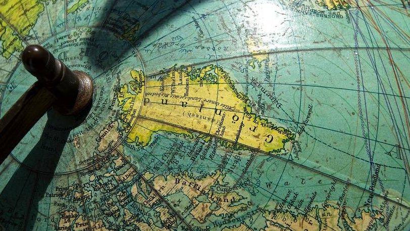 Купить Гренландию