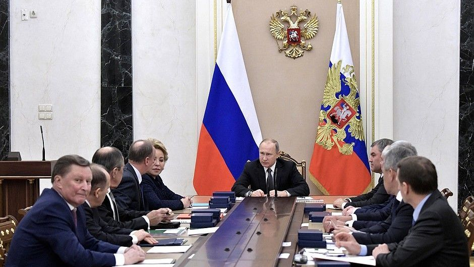 Лавров уверен, что между Россией иСША нет «железного занавеса»