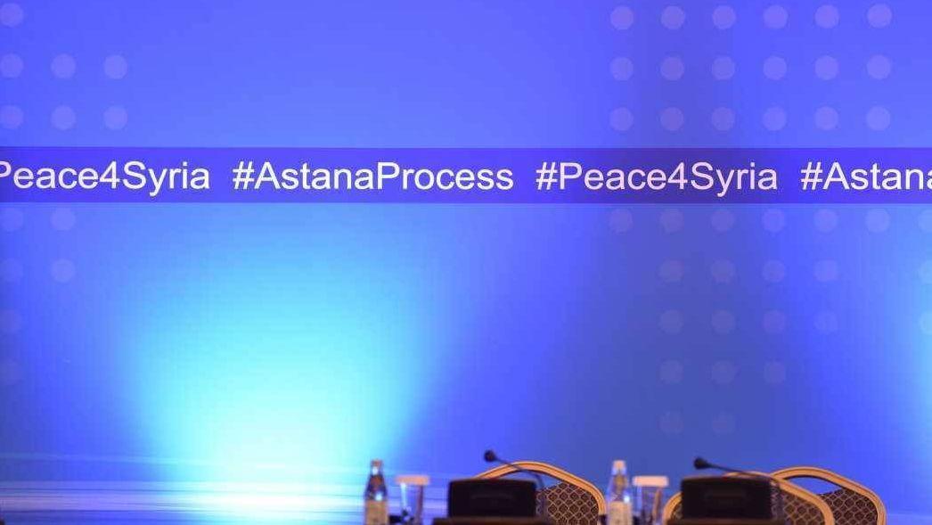 Турция иИран согласились провести следующую встречу поСирии вСочи