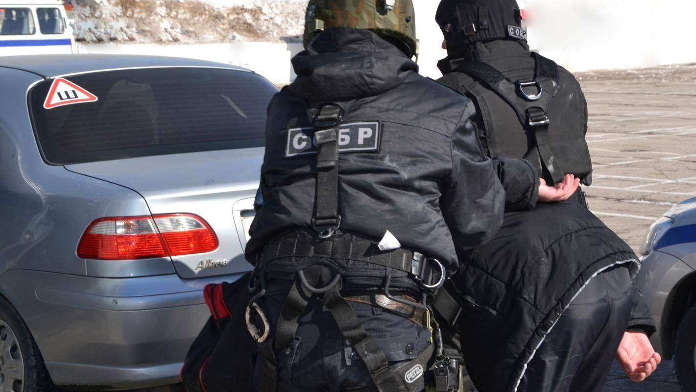 «Бессмертный полк» в Москве мог быть атакован террористами