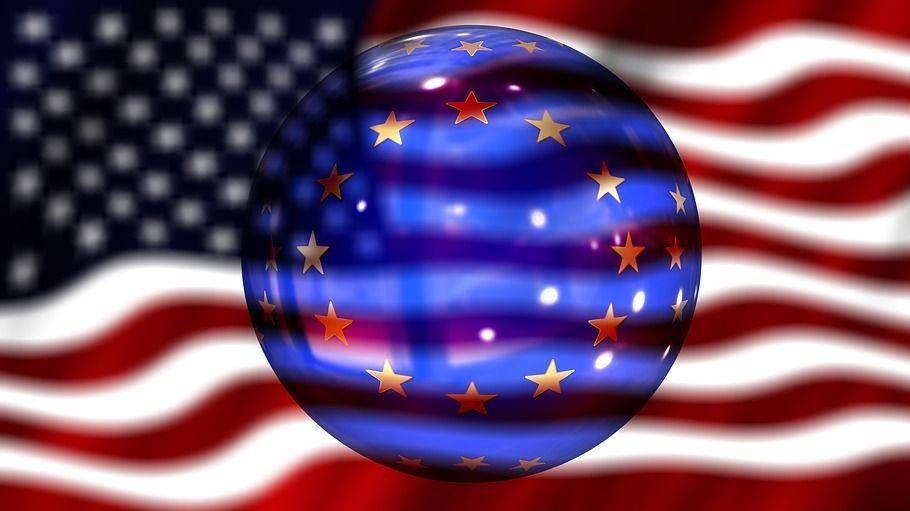 ЕС сетует наСША вВТО— коммерческая вражда