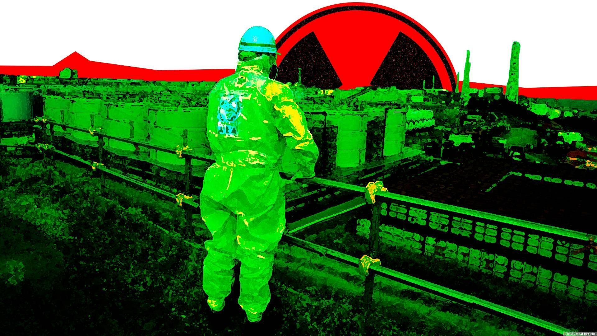 Японская энергетика