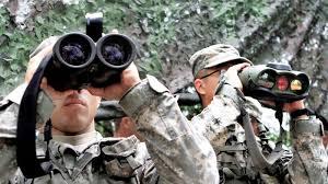 США наблюдают