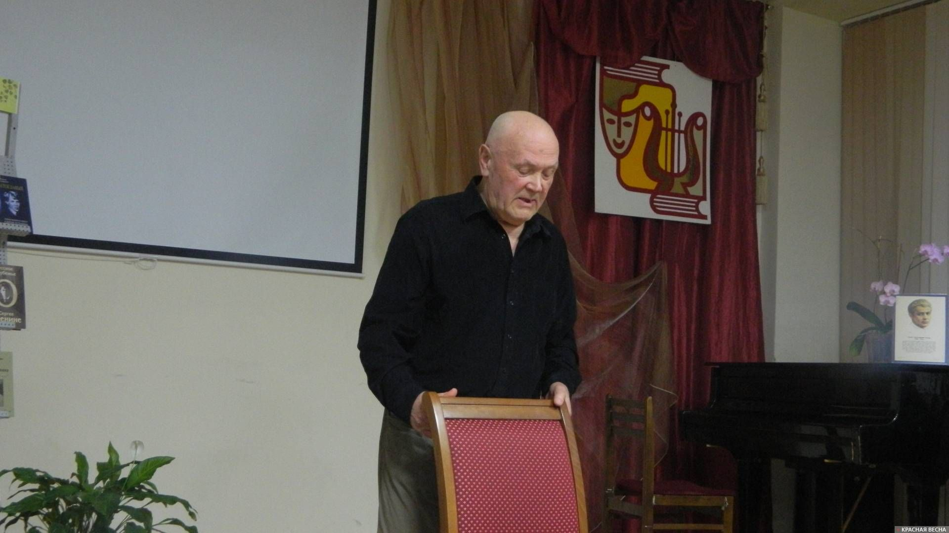 Анатолий Сотник