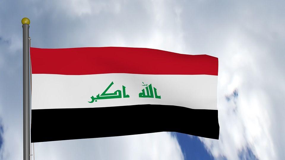 ирак, иракские, ирак флаг [(сс) marselmajid]