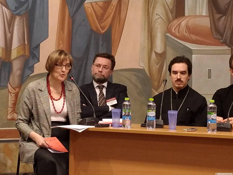 Дмитрий Гасак ( в центре)