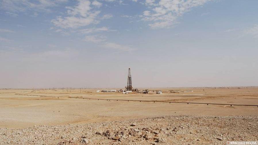 СМИ узнали опланах Ирана начать поставки нового сорта нефти
